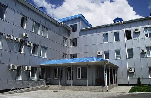Полтавський обласний центр зайнятості