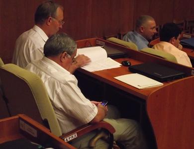 Розширена колегія Полтавської облдержадміністрації