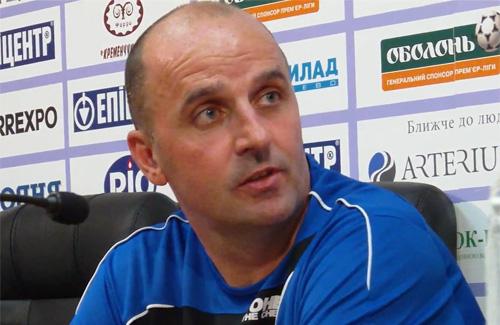 Пол Кук, тренер «Слайго Роверс»