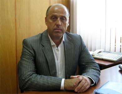 Віктор Мирунко