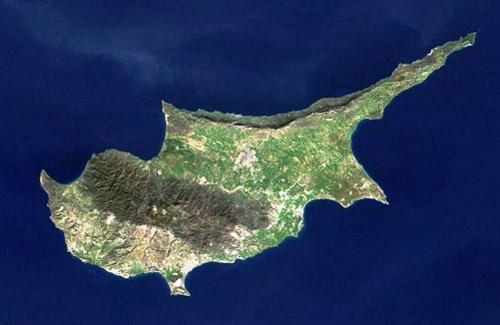 Экологические агротехнологии Полтавщины внедряются на Кипре