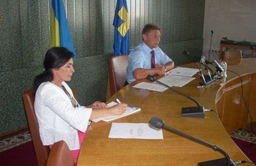 Полтавська влада розкритикувала канал «1+1» та інформацію про токсикоманів