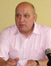 Дмитрий Христов