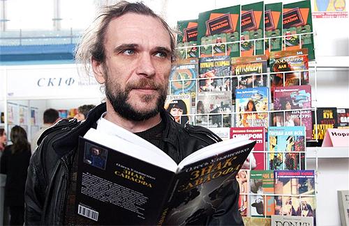 Олесь Ульяненко (Олександр Ульянов)