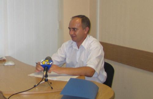 Володимир Носенко