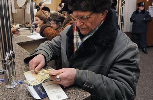 До кінця року пенсії перерахують ще двічі