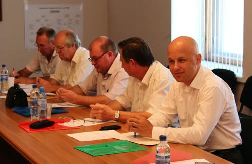 Коштом Сороса депутатів п'яти міст Полтавщини навчали рахувати гроші