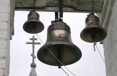 У Диканьці влаштують фестиваль передзвонів