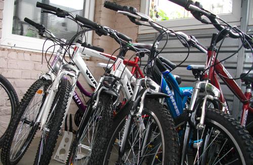 Сколько стоит велосипед в Полтаве?