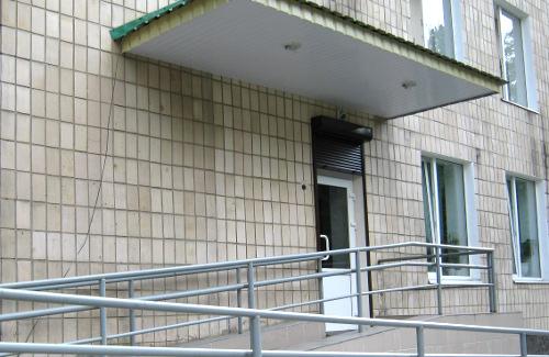Городской центр реабилитации детей-инвалидов ждет ремонта