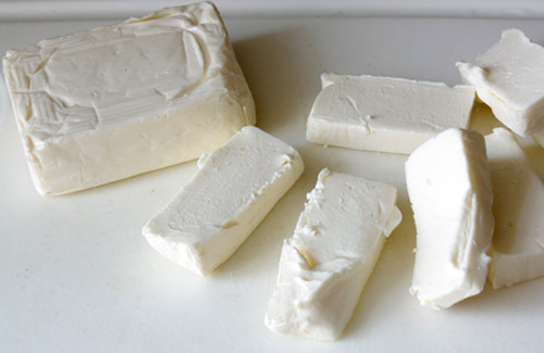 Цены в полтавских супермаркетах: плавленый сыр