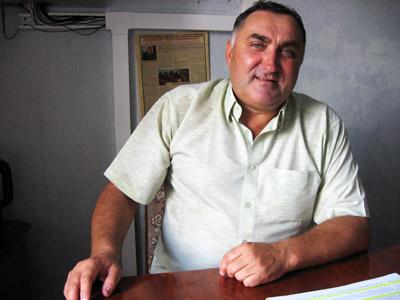 Сергій Зінченко
