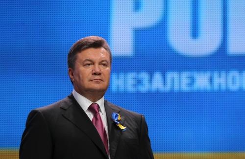 Віктор Янукович відзначив 9 наших земляків