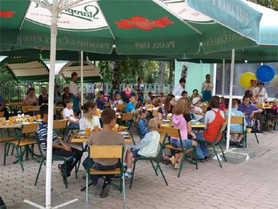 Діти з особливими потребами написали Україні спільного листа