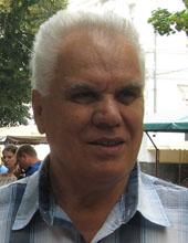 Петро Семенович