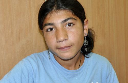 Неповнолітня одеситка працювала на циган у Полтаві