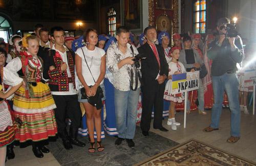 ХІ за ліком етнофестиваль відбувся на Дніпрових берегах Полтавщини