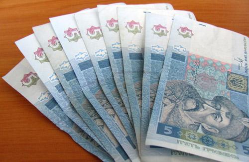 На Полтавщині розмір середньої пенсії збільшився на 45 гривень