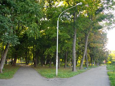 Павленківський парк