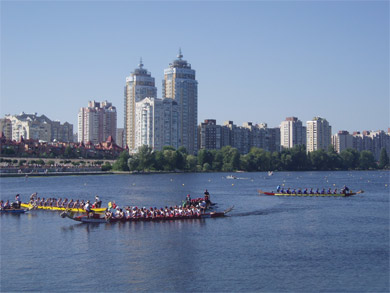 Турнир в Киеве