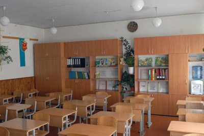 У полтавській школі № 20 розказали про родзинки навчання та ювілеї