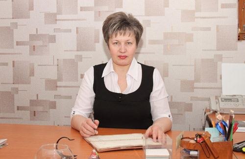 Валентина Сорочан