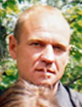 Звягін Валерій Миколайович