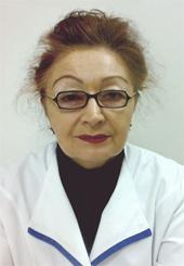 Валентина Яременко