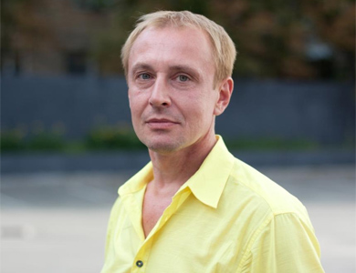 Константин Потапов