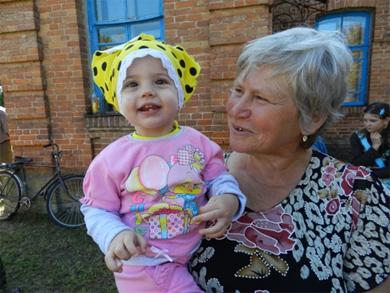 «Фронт Змін» разом із батьками відстояв дві школи у Миргородському районі