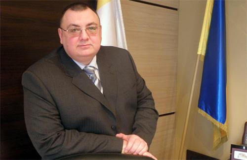 Сергій Міщенко, голова ДПА у Полтавській області