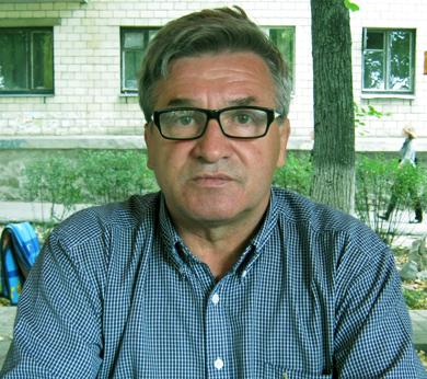 Петр Бутрий