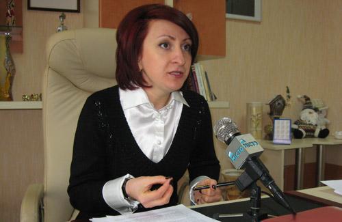Юлия Палиенко
