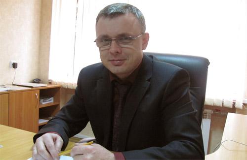 Юрий Пантюх