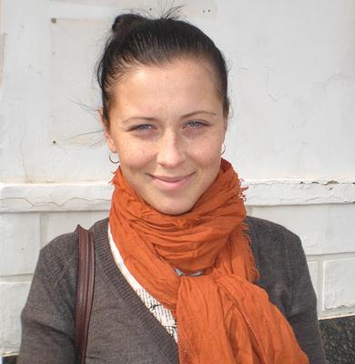 Валерія Гніденко