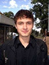 Максим Дрыга