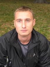 Сергей Пустогородский
