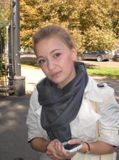 Карина Колодяжная