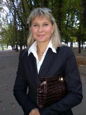 Наталья Реутская