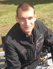 Андрей Нагорный