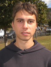 Александр Курденко