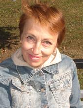 Надежда Гапич