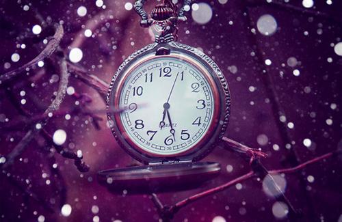 На день Полтавы в Украине отменят «зимнее время»