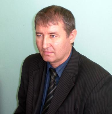 Сергій Шпак