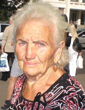 Лідія Іванівна