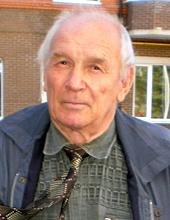 Олександр Панасович
