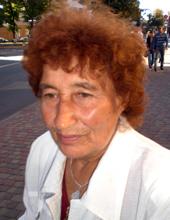 Тамара Григорівна