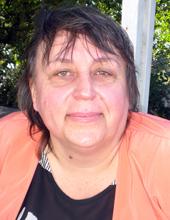 Тетяна Капко