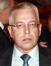 Виктор Шадчнев