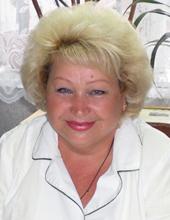Валентина Гречихо